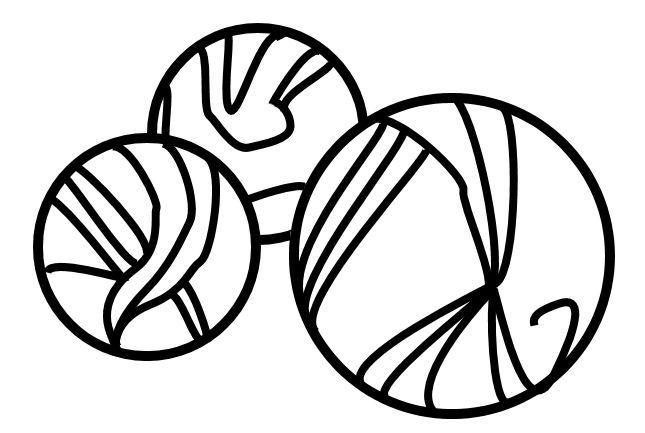 645x433 Scribbles Designs Challenge Blog Freebie Friday Marbles