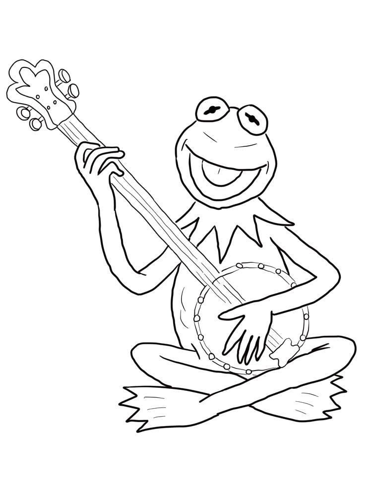 750x1000 Marching Band Coloring Pages Show Coloring Pages 5 Marching Band