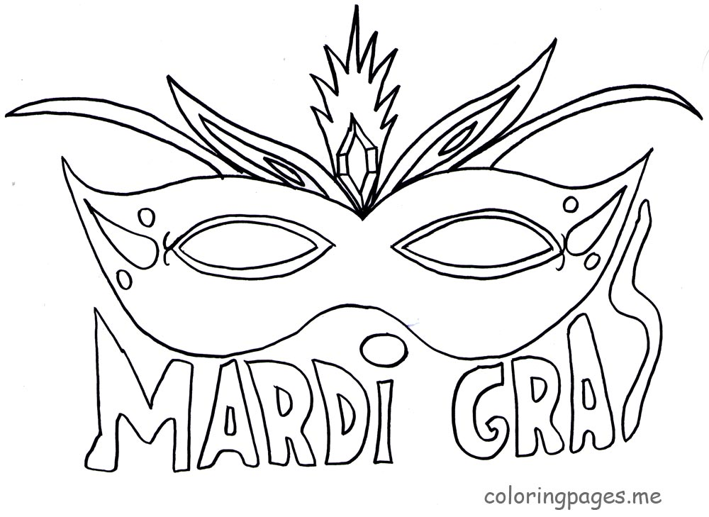 1000x729 Start Of A Zentangle Or Doodle. Finish The Mardi Gras Mask. Draw