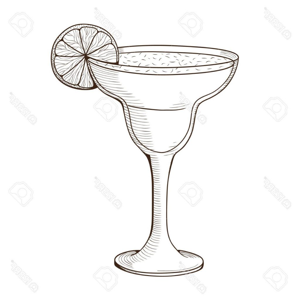 free margarita coloring pages - photo#20