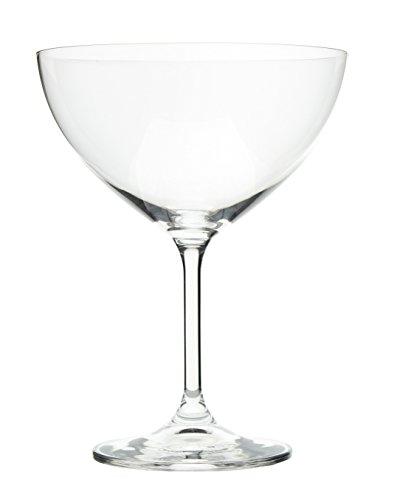 397x500 Bohemia Crystal 100% Lead Free Crystal Bar Margarita Glass (400ml