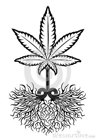 Marijuana Bud Drawing At Getdrawings Free For Personal Use