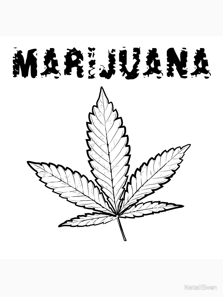 750x1000 X Rays. Cannabis Leaf And Word Marijuana Unisex T Shirt By