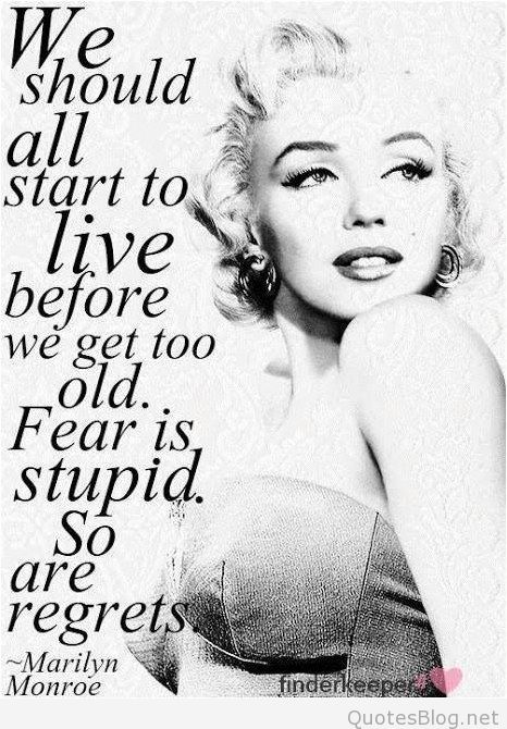 466x670 Marilyn Monroe Quotes Pics Amp Images
