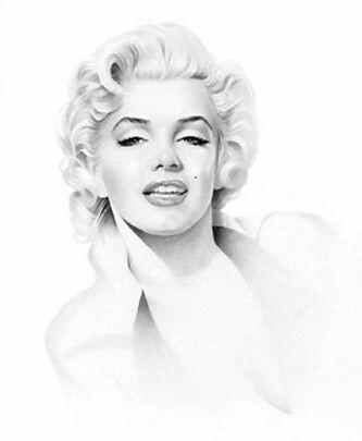 333x405 Marilyn Monroe Marilyn Monroe