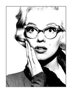 236x305 Marilyn Monroe Tattoos Inked Magazine Tattoos