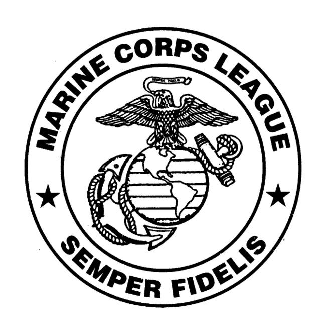 640x640 Marine Corps League, Department Of New Mexico