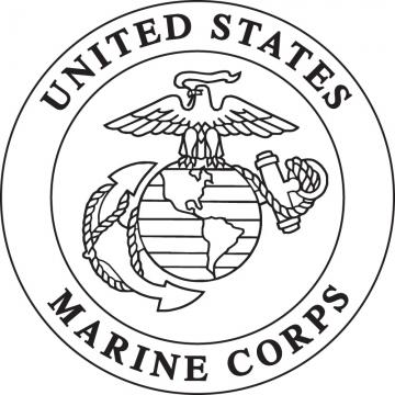 360x360 Us Marine Corps Memorialization Amp Personalization