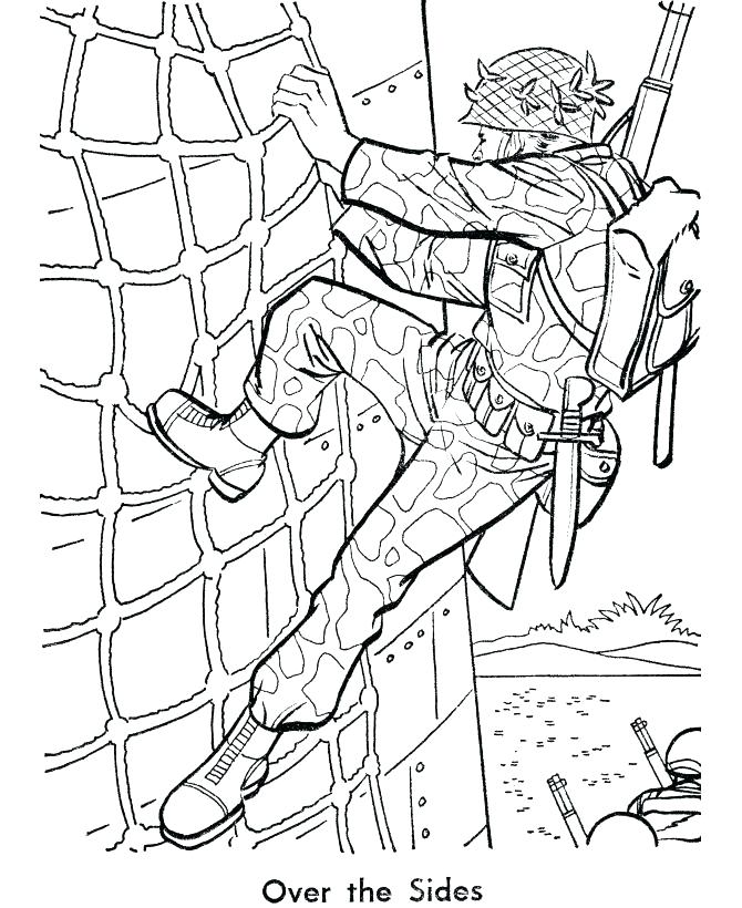 670x820 Marine Coloring Page Army Photo Gallery On Website Book Corps