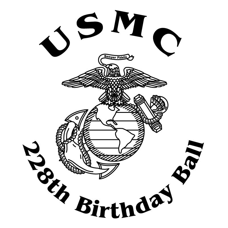 Marine Corps Logo Drawing At Getdrawings Free For Personal Use