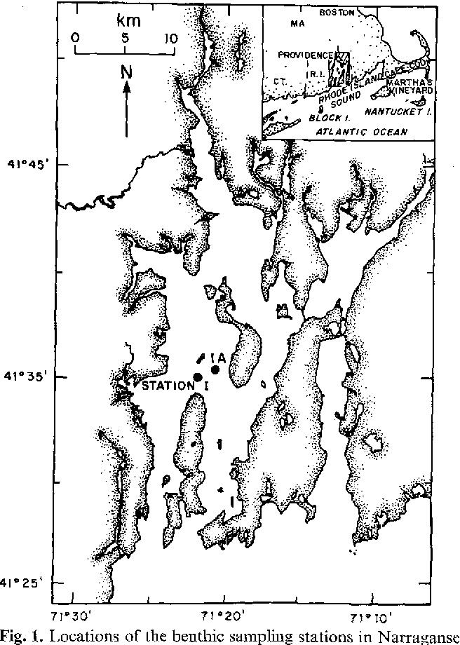 656x920 Meiofaunal Prominence And Benthic Seasonality In A Coastal Marine