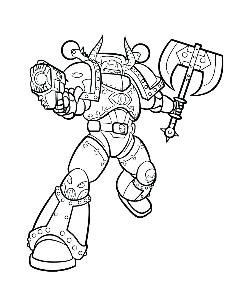 819x975 Coloring Marines Coloring Pages