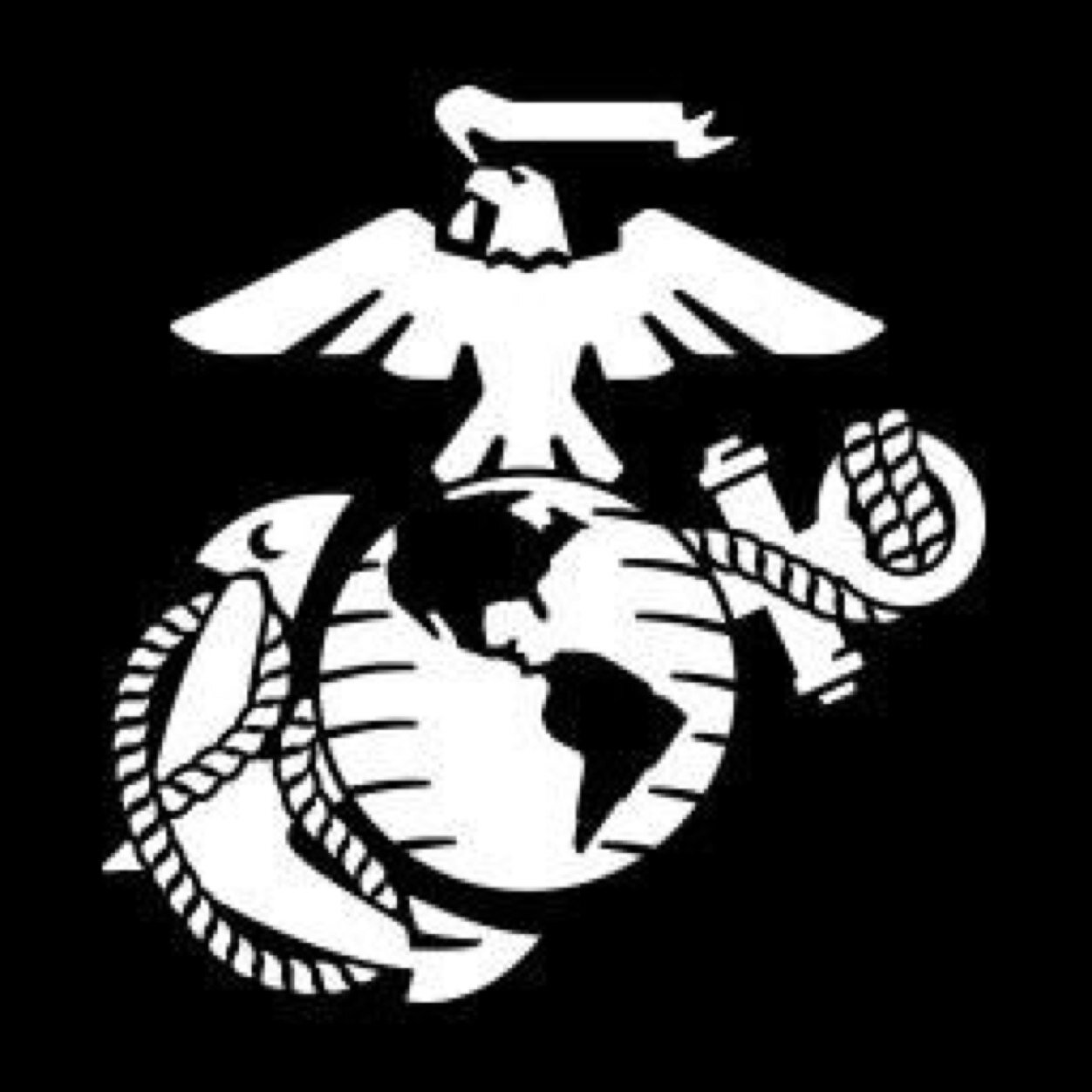 Marine Symbol Drawing At Getdrawings Free For Personal Use