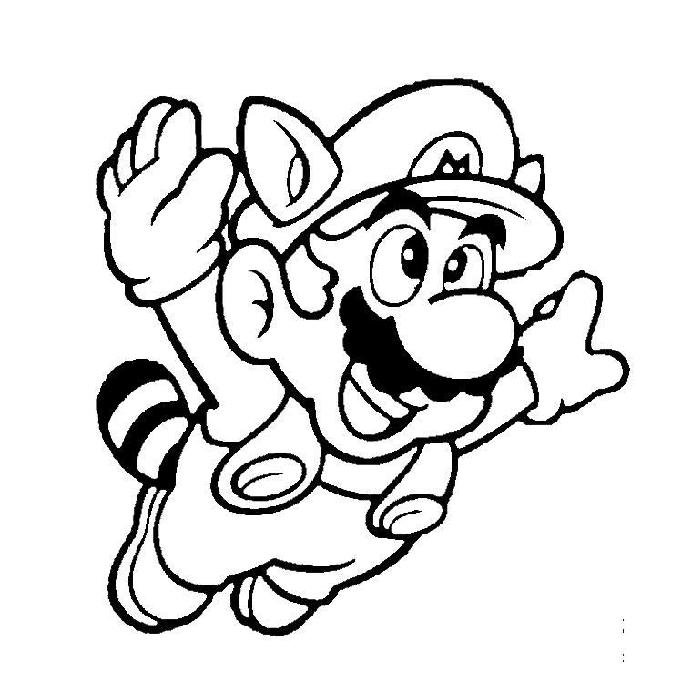 760x760 Mario Bros