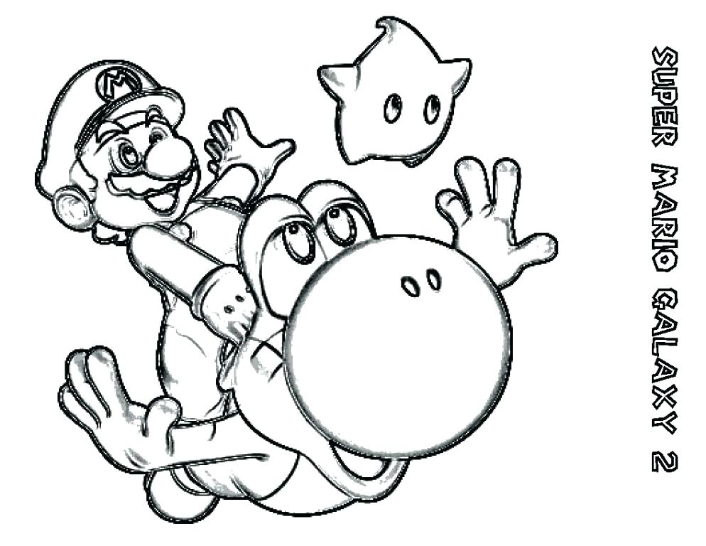 994x768 Super Mario Coloring Books Plus Super Bros Coloring Pages On Book