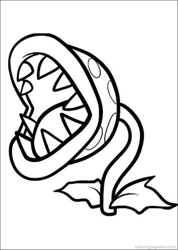 571x800 Mario Coloring Pages To Print Super Mario Bros Coloring Pages 11