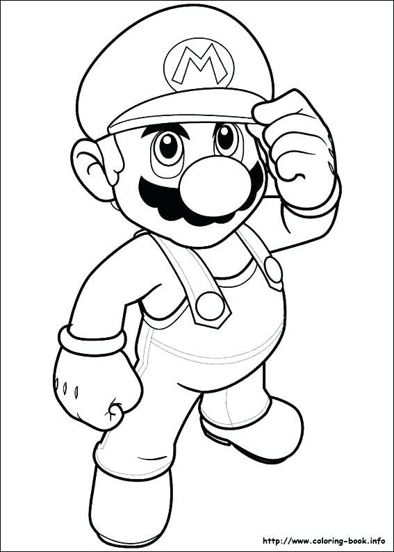 567x794 Mario Kart Coloring Shot At Pm Mario Kart Racing Coloring Pages