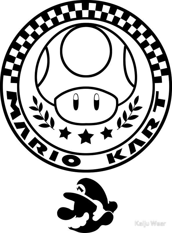 Mario Mushroom Drawing at GetDrawings com | Free for personal use