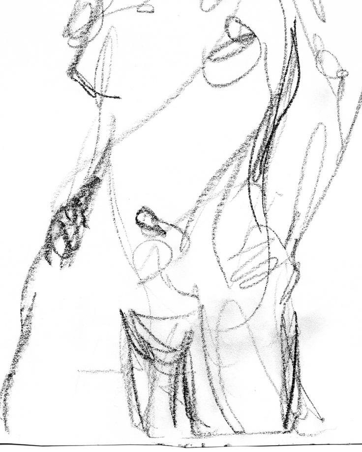 Mark Drawing
