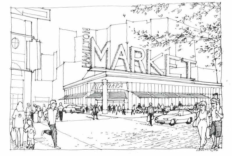 797x535 Hamilton Farmers' Market Amp Central Library