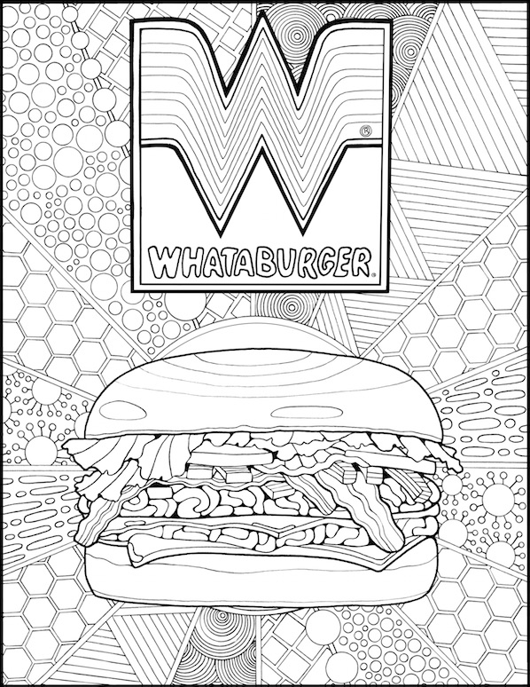 598x774 Marketing Campaigns Based On Coloring Pages. Coloring Book Club