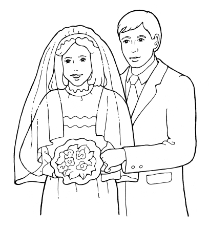 408x447 Marriage