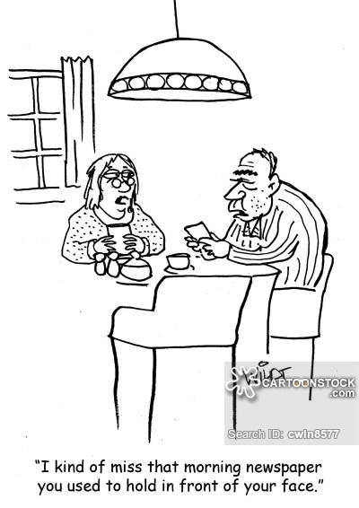 400x566 Old Married Couple Cartoons And Comics