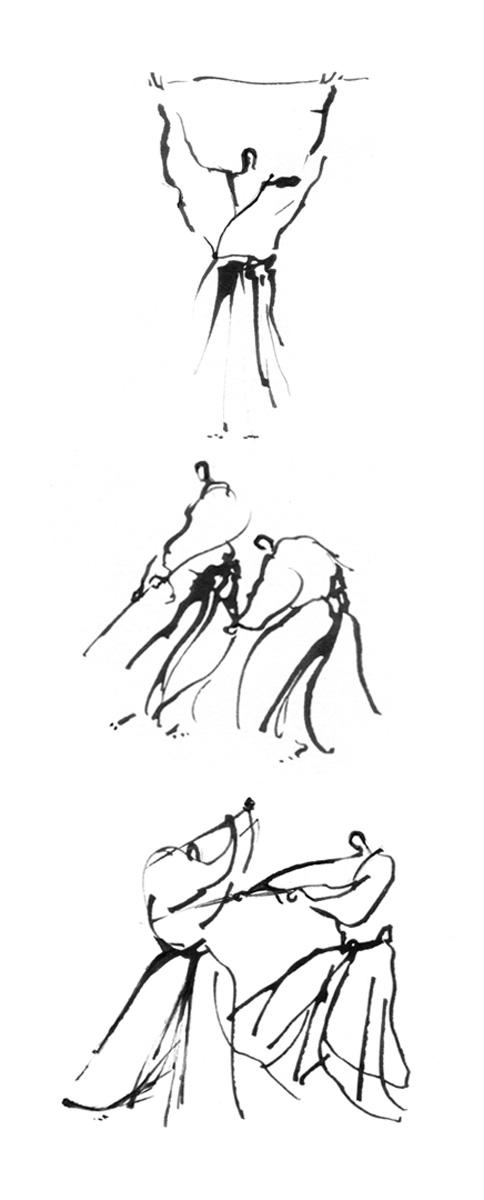 484x1200 Memoirs Of A Martial Artist Beginner! Karen Kelly Animator