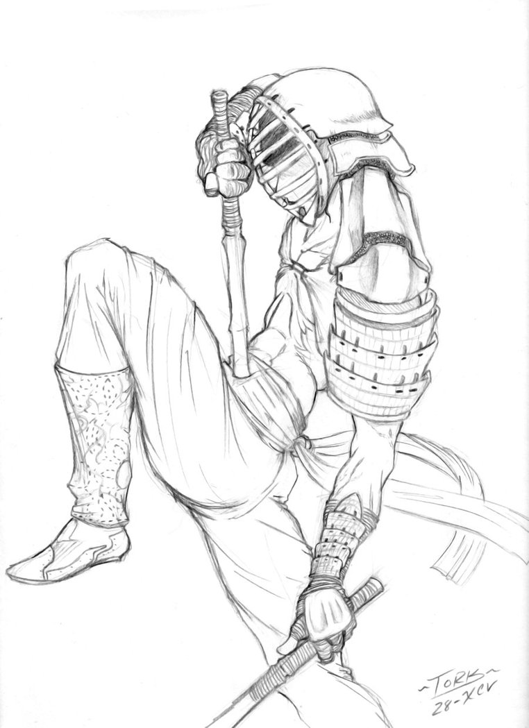 762x1049 Something I Drew Up When All I Could Think Of Was Martial Arts. So