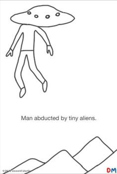 236x352 By Demetri Martin Shouldn'T Be As Funny As It Is! Prints
