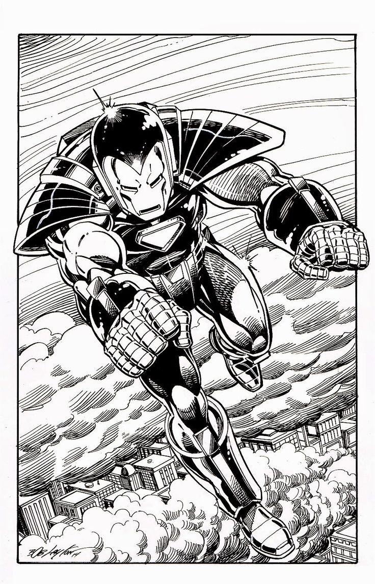 736x1145 370 Best Lineart Superhero Detailed Images On Comics