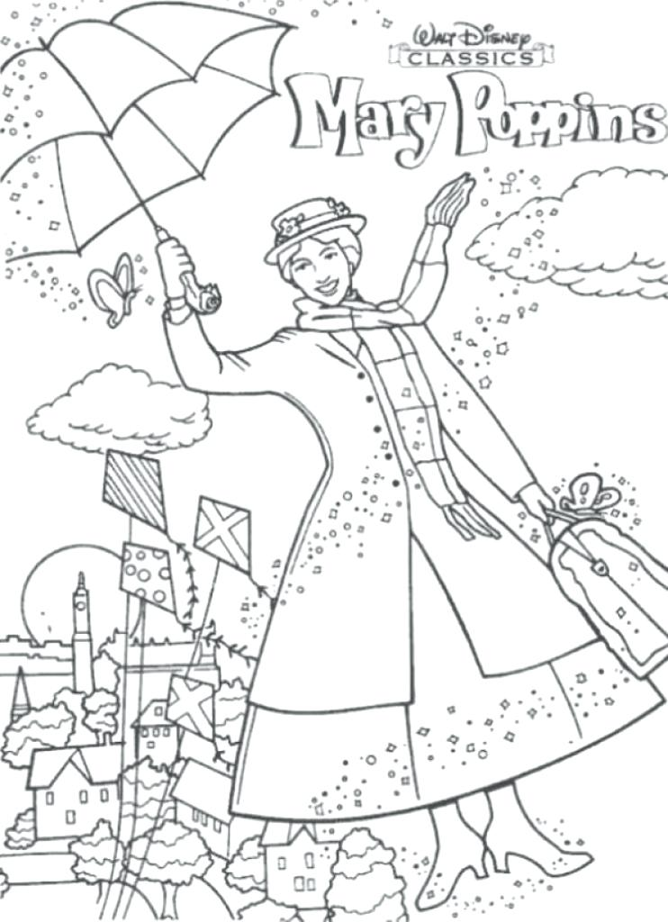 Mary Poppins Drawing at GetDrawings.com | Free for personal use Mary ...