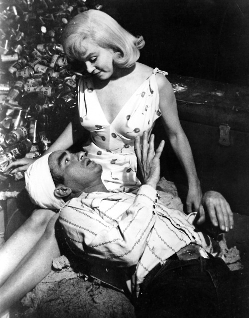 500x639 Marilyn Monroe Amp Montgomery Clift Images Marilyn And Montgomery