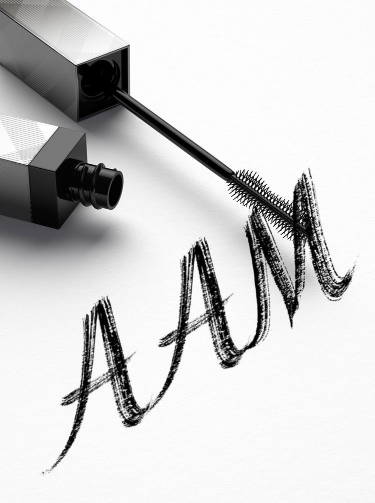 750x1005 A Personalised Pin For Aam. Written In New Burberry Cat Lashes