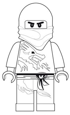 236x387 Lego Mini Fig Drawing Template Lego, Template And Drawings