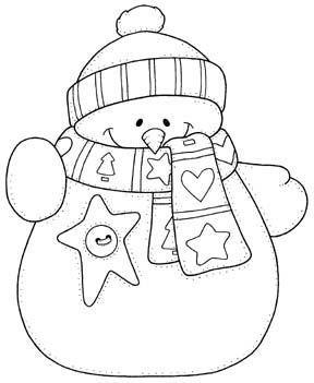 288x351 Painted Snowman Mason Jar Crafts Amp Homemade Items Snowman