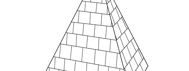 610x229 Pyramid Template Large