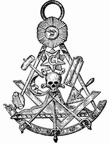 351x462 I Like The Layered Working Tools Masonic
