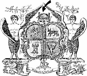 350x307 Masons And The Central Development Of The United States