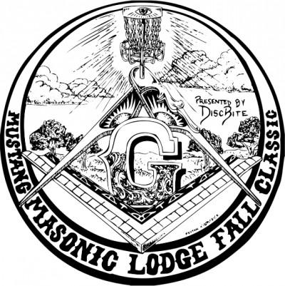 400x401 Mustang Masonic Lodge Fall Classic