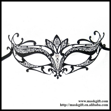 449x450 Free Shipping Luxury Mask For Sexy Masquerade Ball Lingerie Mask
