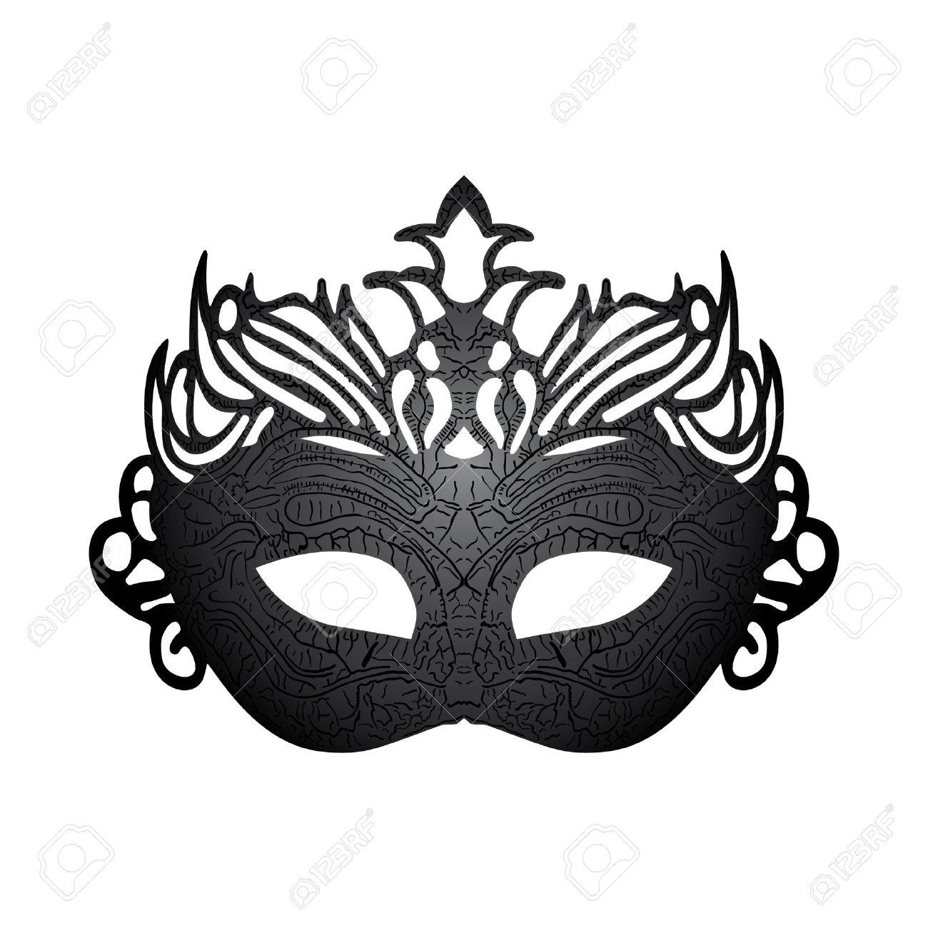 1300x1300 Masks Clipart Transparent Background