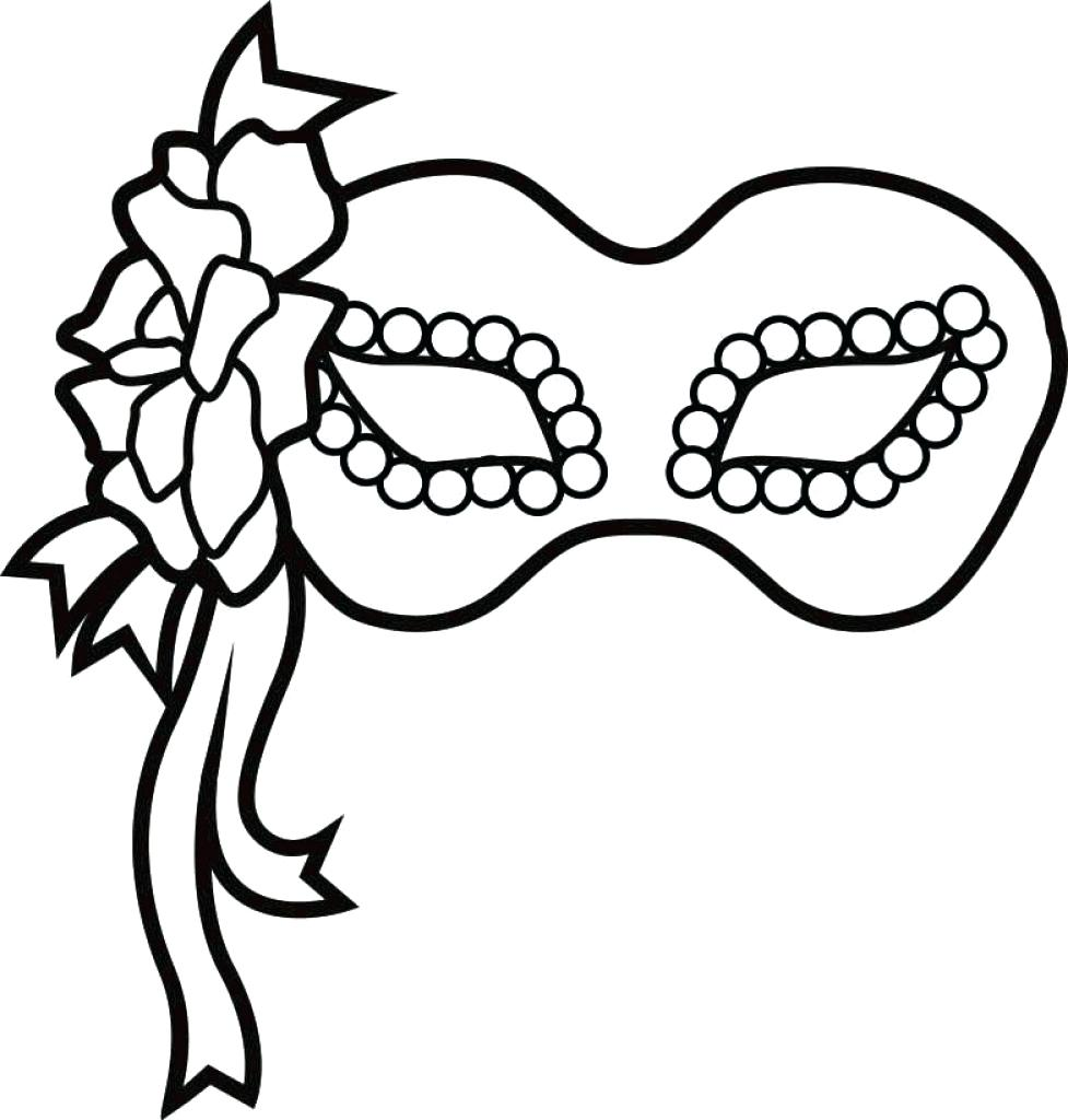 977x1024 Coloring Coloring Pages Masks