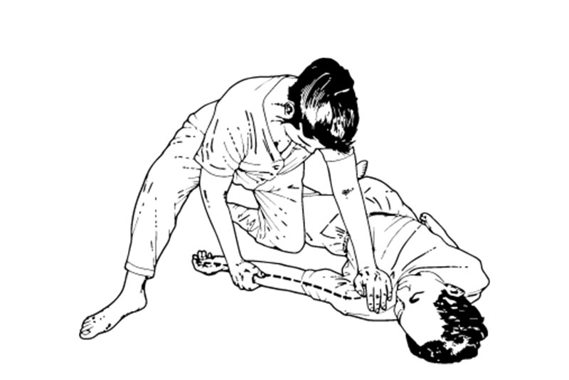 800x534 Shiatsu, More Than You'Re Average Massage The Centre