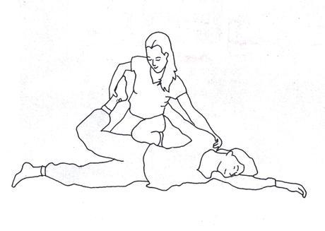 460x327 Massage
