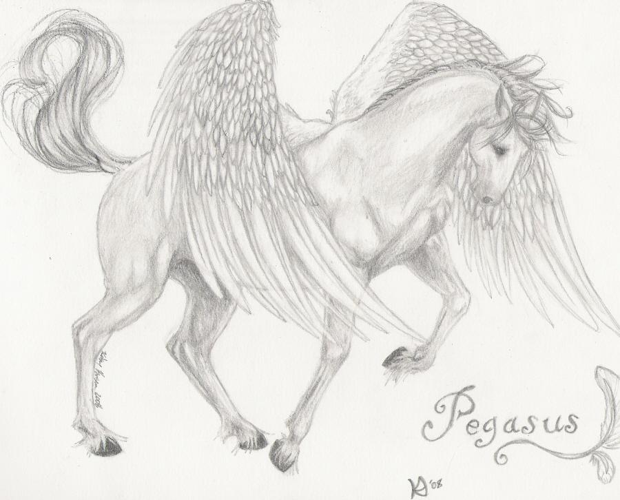 900x726 Pegasus By Pegacorn Master