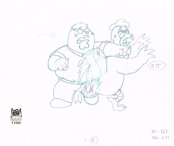Mat Drawing