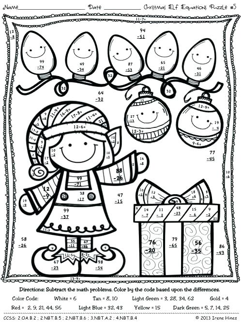 500x667 Codes Coloring Pages Awesome Coloring Pages With Math Problems