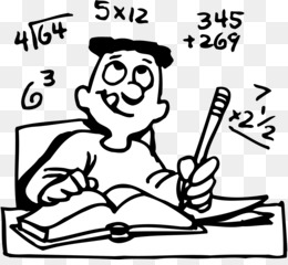 260x240 Free Download Mathematics Drawing Homework Clip Art