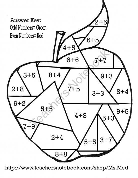 Maths drawing at getdrawings free for personal use maths 550x712 free math coloring worksheets for 2nd grade ccuart Image collections